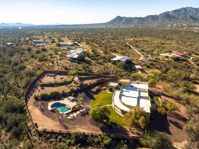 42123 N 3rd Street, Phoenix, AZ 85086 (MLS #6036275) :: Revelation Real Estate