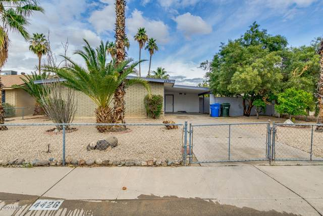 4426 W Mercer Lane, Glendale, AZ 85304 (MLS #6036289) :: The W Group