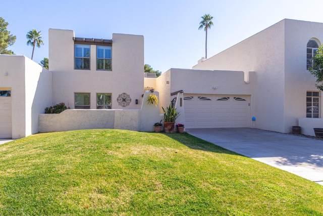 1028 N Sierra Hermosa Drive, Litchfield Park, AZ 85340 (MLS #6036294) :: My Home Group