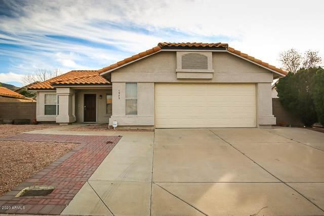 1303 E Sandra Terrace, Phoenix, AZ 85022 (MLS #6036310) :: Devor Real Estate Associates