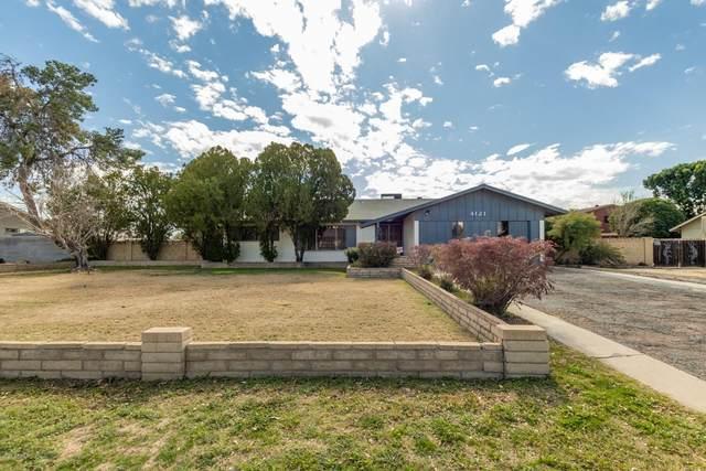 4121 W Tierra Buena Lane, Phoenix, AZ 85053 (MLS #6036328) :: Howe Realty