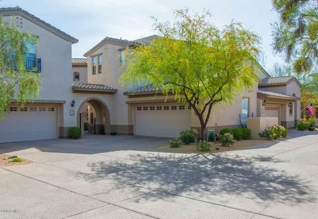 20802 N Grayhawk Drive #1174, Scottsdale, AZ 85255 (MLS #6036333) :: My Home Group