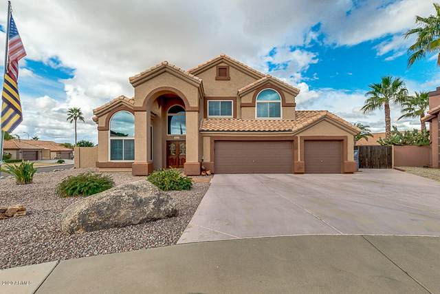 6420 E Presidio Street, Mesa, AZ 85215 (MLS #6036335) :: The Property Partners at eXp Realty