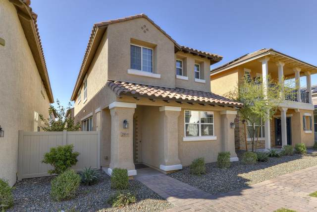 29041 N 125TH Drive, Peoria, AZ 85383 (MLS #6036341) :: Cindy & Co at My Home Group