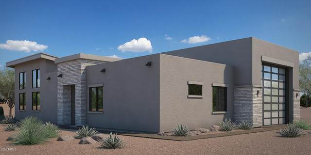 10298 W Morgan Court, Casa Grande, AZ 85194 (MLS #6036349) :: Kortright Group - West USA Realty