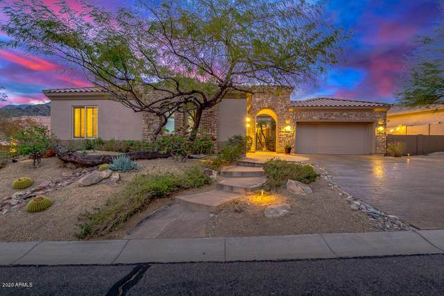 11130 E Greenway Road, Scottsdale, AZ 85255 (MLS #6036352) :: Brett Tanner Home Selling Team