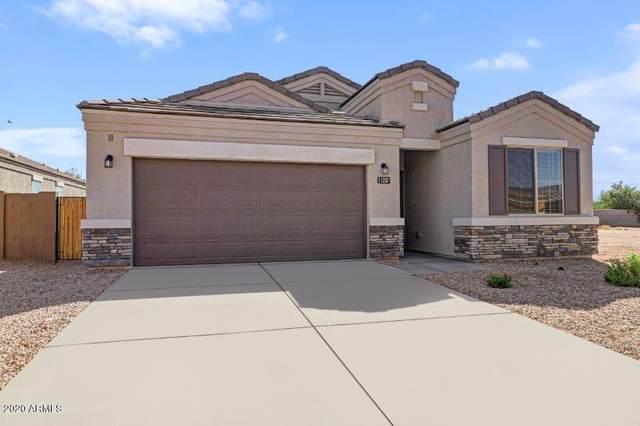 30976 W Mitchell Drive, Buckeye, AZ 85396 (MLS #6036359) :: Riddle Realty Group - Keller Williams Arizona Realty