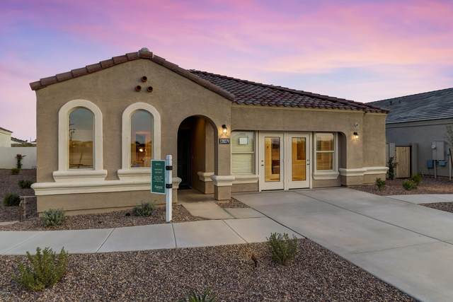 30988 W Osborn Road, Buckeye, AZ 85396 (MLS #6036363) :: Riddle Realty Group - Keller Williams Arizona Realty