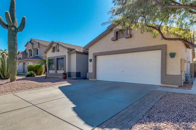 3681 E Vaughn Avenue, Gilbert, AZ 85234 (MLS #6036364) :: Scott Gaertner Group