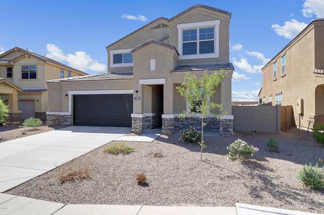 30977 W Whitton Avenue, Buckeye, AZ 85396 (MLS #6036371) :: Riddle Realty Group - Keller Williams Arizona Realty
