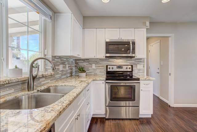 1337 W Townley Avenue, Phoenix, AZ 85021 (MLS #6036380) :: Brett Tanner Home Selling Team