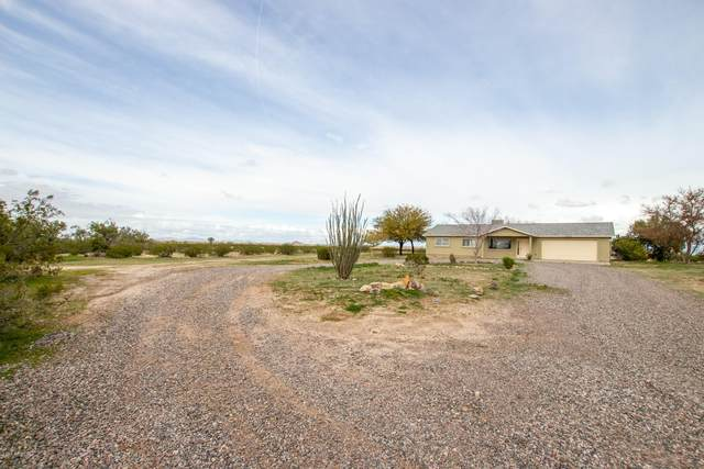 19336 E Briggs Avenue, Florence, AZ 85132 (MLS #6036394) :: Kortright Group - West USA Realty