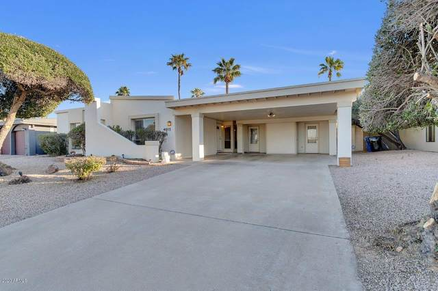 4015 E Cannon Drive, Phoenix, AZ 85028 (MLS #6036398) :: Riddle Realty Group - Keller Williams Arizona Realty