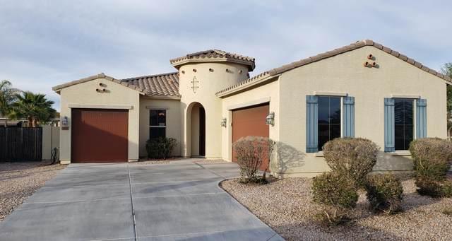 2892 E Palmdale Lane, Gilbert, AZ 85298 (MLS #6036411) :: BIG Helper Realty Group at EXP Realty