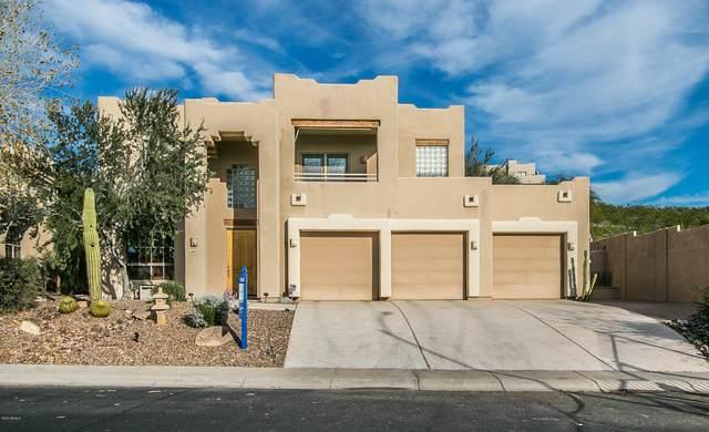 18403 N 13TH Place, Phoenix, AZ 85022 (MLS #6036420) :: Brett Tanner Home Selling Team