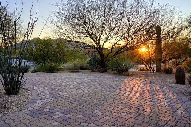 7528 E Rising Star Circle, Carefree, AZ 85377 (MLS #6036432) :: Keller Williams Realty Phoenix