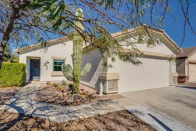 22632 W Yavapai Street, Buckeye, AZ 85326 (MLS #6036433) :: The Kenny Klaus Team