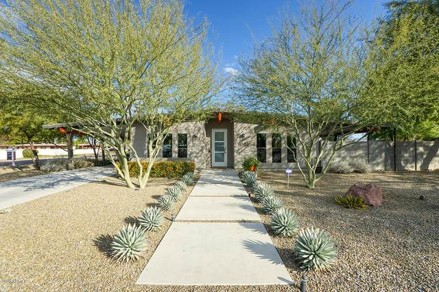 1032 E Palo Verde Drive, Phoenix, AZ 85014 (MLS #6036435) :: The W Group
