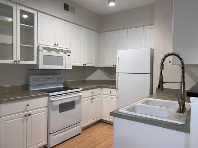 1701 E Colter Street #263, Phoenix, AZ 85016 (MLS #6036449) :: The W Group