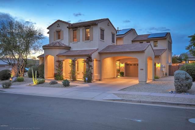 2626 W Cavalry Drive, Phoenix, AZ 85086 (MLS #6036458) :: Lucido Agency