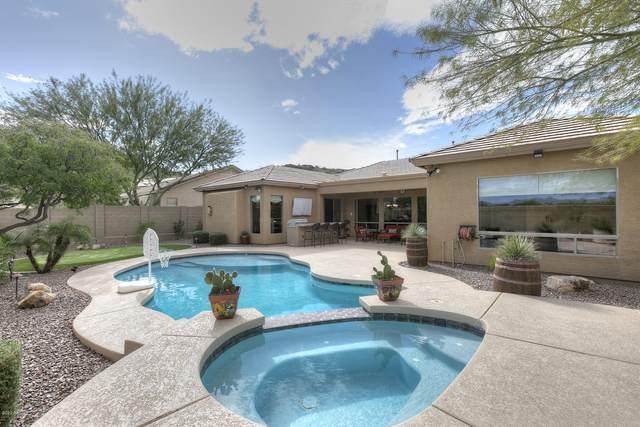 38717 N National Trail, Anthem, AZ 85086 (MLS #6036462) :: Revelation Real Estate