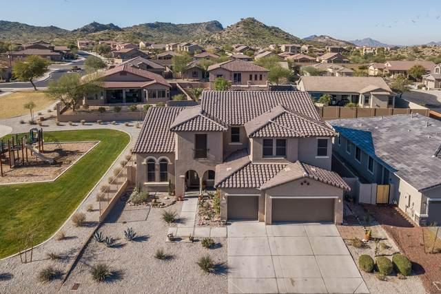 13240 S 183RD Drive, Goodyear, AZ 85338 (MLS #6036476) :: Nate Martinez Team