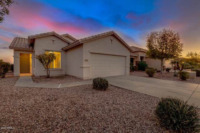 22895 W Moonlight Path, Buckeye, AZ 85326 (MLS #6036505) :: Howe Realty