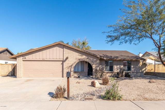 4042 W Windrose Drive, Phoenix, AZ 85029 (MLS #6036510) :: Brett Tanner Home Selling Team