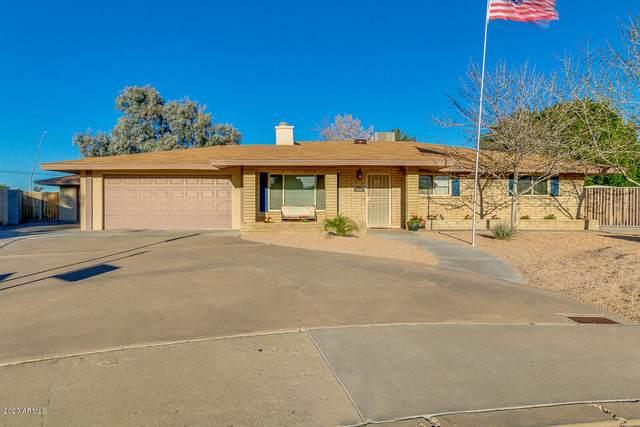 2552 E Fairbrook Street, Mesa, AZ 85213 (MLS #6036535) :: My Home Group