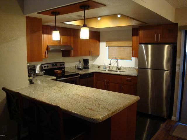 1401 E Puget Avenue #26, Phoenix, AZ 85020 (MLS #6036541) :: My Home Group