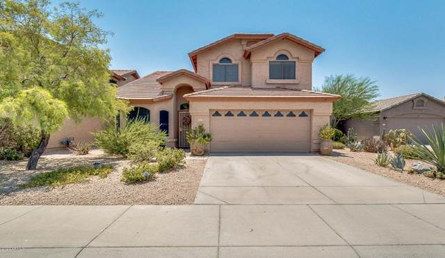 4611 E Swilling Road, Phoenix, AZ 85050 (MLS #6036559) :: My Home Group