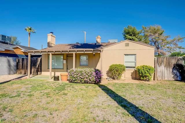 1038 E Clarendon Avenue, Phoenix, AZ 85014 (MLS #6036598) :: The W Group