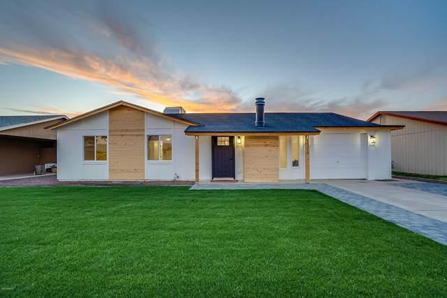 14214 N 38TH Street, Phoenix, AZ 85032 (MLS #6036605) :: Cindy & Co at My Home Group
