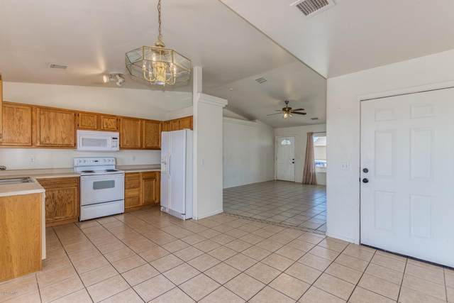 10206 W Devonshire Drive, Arizona City, AZ 85123 (MLS #6036615) :: The Mahoney Group