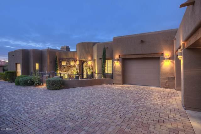 24051 N 112TH Place, Scottsdale, AZ 85255 (MLS #6036634) :: Riddle Realty Group - Keller Williams Arizona Realty