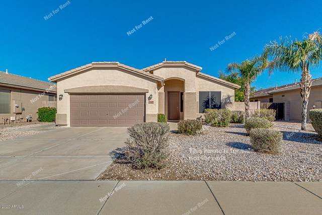 2130 E Bellerive Place, Chandler, AZ 85249 (MLS #6036644) :: The Kenny Klaus Team