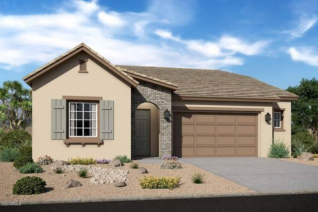 20506 W College Drive, Buckeye, AZ 85396 (MLS #6036663) :: Cindy & Co at My Home Group