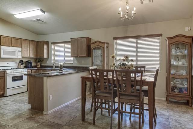 1339 E Kelsi Avenue, San Tan Valley, AZ 85140 (MLS #6036675) :: Riddle Realty Group - Keller Williams Arizona Realty