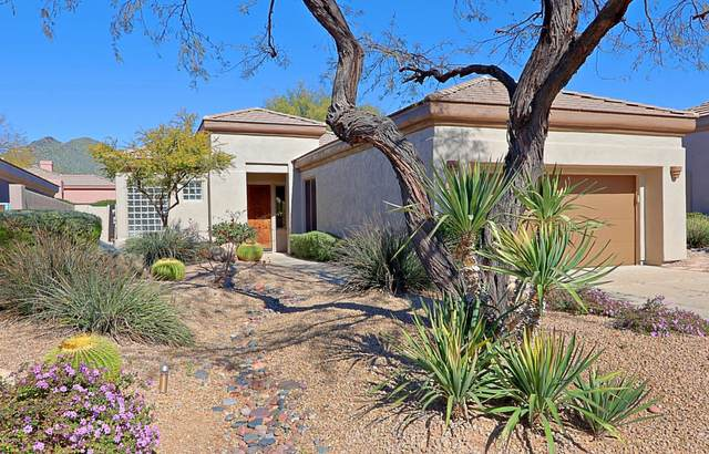 6578 E Shooting Star Way, Scottsdale, AZ 85266 (MLS #6036687) :: Scott Gaertner Group