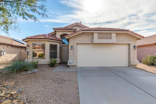 4711 E Adobe Drive, Phoenix, AZ 85050 (MLS #6036693) :: My Home Group