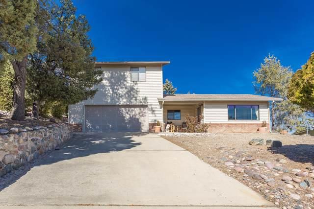 5030 Cactus Place, Prescott, AZ 86301 (MLS #6036699) :: The W Group