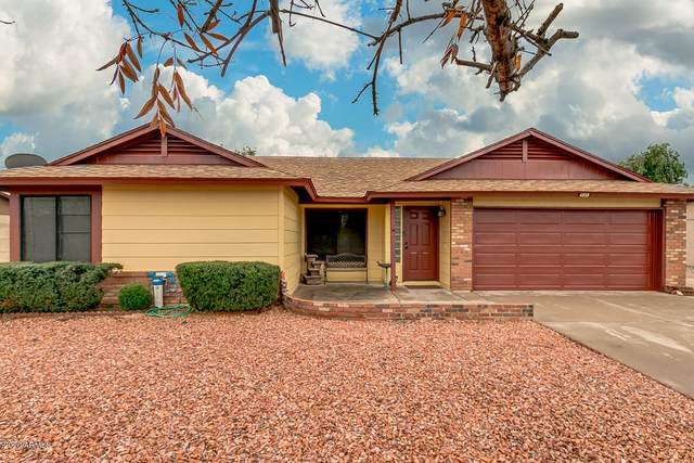 4213 W Grovers Avenue, Glendale, AZ 85308 (MLS #6036717) :: Yost Realty Group at RE/MAX Casa Grande