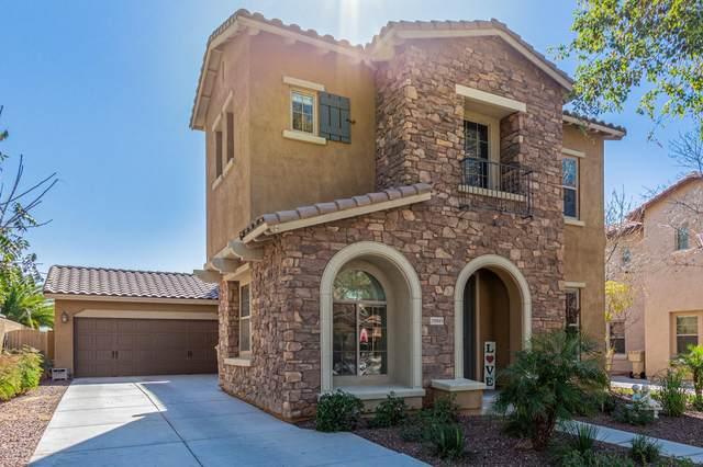 20881 W Ridge Road, Buckeye, AZ 85396 (MLS #6036718) :: Cindy & Co at My Home Group