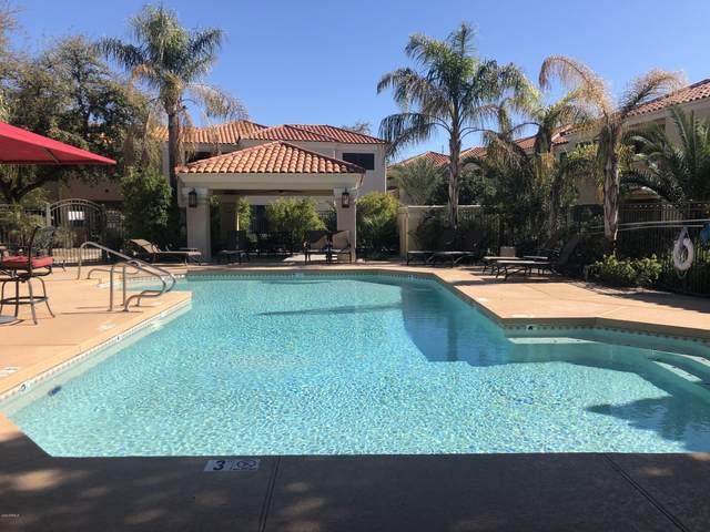 9990 N Scottsdale Road #1016, Paradise Valley, AZ 85253 (MLS #6036724) :: My Home Group