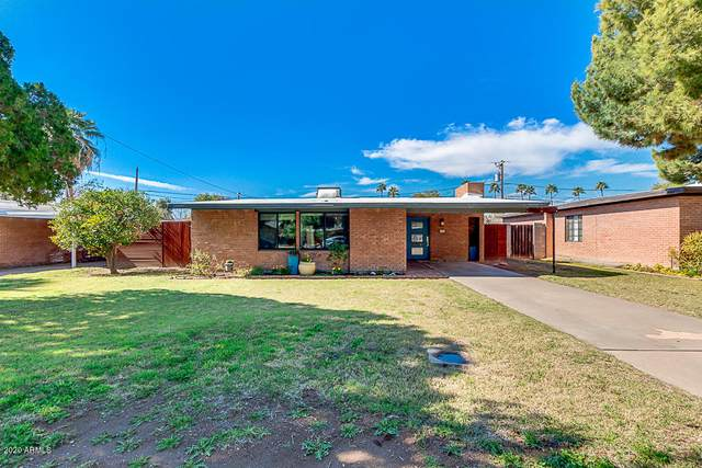 4630 N 11TH Place, Phoenix, AZ 85014 (MLS #6036733) :: The W Group