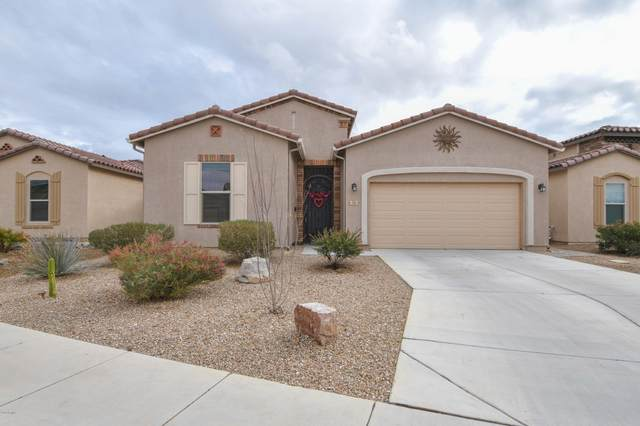 354 N Marcos Court, Casa Grande, AZ 85194 (MLS #6036743) :: Kortright Group - West USA Realty