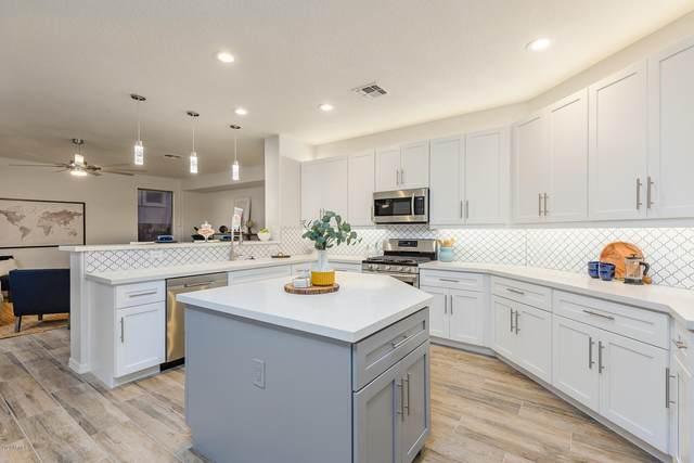 2831 W Webster Court, Anthem, AZ 85086 (MLS #6036748) :: The Daniel Montez Real Estate Group