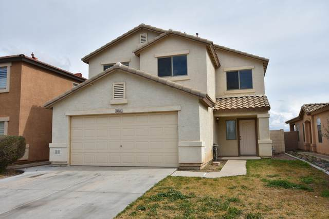 38245 N Jonathan Street, San Tan Valley, AZ 85140 (MLS #6036756) :: Riddle Realty Group - Keller Williams Arizona Realty
