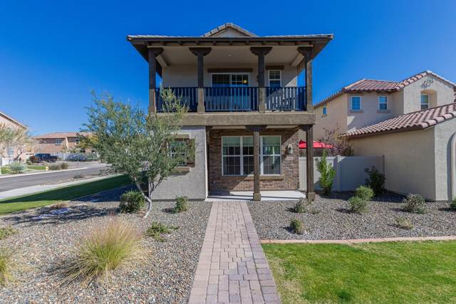 29082 N 125TH Avenue, Peoria, AZ 85383 (MLS #6036770) :: Cindy & Co at My Home Group