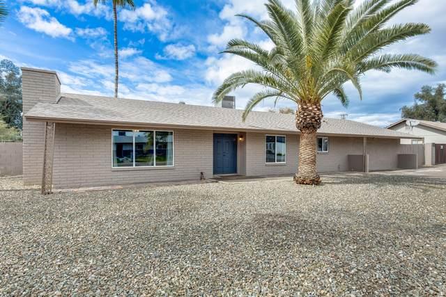 18428 N 42ND Street, Phoenix, AZ 85032 (MLS #6036775) :: Cindy & Co at My Home Group